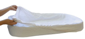 LA Baby Terry Cover for Cocoon Changing Pad