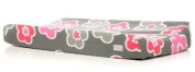 Sweet Potato by Glenna Jean Addison Changing Pad Cover Floral