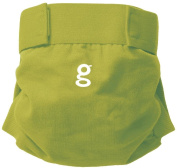 gDiapers Little gPants Guppy Green-Extra Large