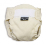 Organic Caboose 1505-MW,1506-MW Organic Fine Melton Wool LITE Diaper Cover