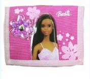 Barbie Trifold Wallet