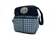 Classic Pooh Mini Nappy Bag