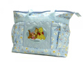 Disney Winnie the Pooh Large Nappy Bag