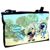 Mickey and Minnie Mouse Classic Handbag / Purse