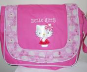 Hello Kitty Nappy Bag