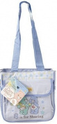 CARE BEARS BLUE COOLER BAG TOTE NEW BOYS nappy BAG INSULATED