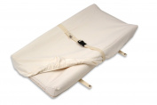Naturepedic No Compromise Organic Cotton Changing Pad