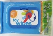 Learning Curve Baby Toy Wipes