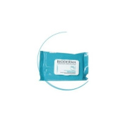 Bioderma ABCDerm H2O 60 Cleansing Wipes