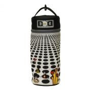 Sea of Holes Bottle Holder