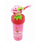 Strawberry Shortcake Drinking sipping bottle - Strawberry Shortcake Bottle