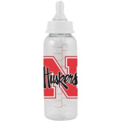 Nebraska Cornhuskers 270ml Baby Bottle