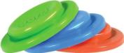 Pura Kiki 3 Piece Silicone Sealing Disc, Blue, Green, Orange, 0 Months+