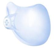Dodie Breastfeeding Anatomic Nipples x2