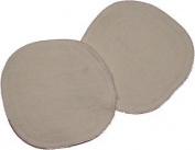 WillowPads Cloth Nursing Pads-1 pair Cotton Flannel