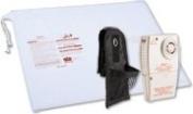 SECURE® 1 Year Pad, PADS-2 Alarm w/ Nurse Call Capability (PADS-2) & Alert-Mate Holder (AMH-2)