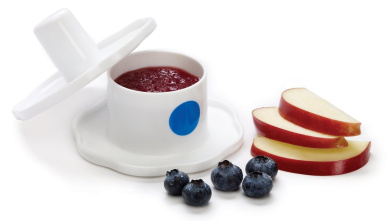 Dr. Brown's Designed To Nourish Make-A-Smash Food Masher
