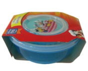 Disney Mickey Mouse EZ Freeze Snack 'n' Dip Container