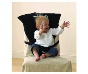 Pack-it Seat Harness in Black