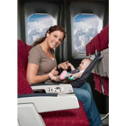 Infant Aeroplane Seat - Flyebaby Aeroplane Baby Comfort System - Air Travel with Baby Made Easy
