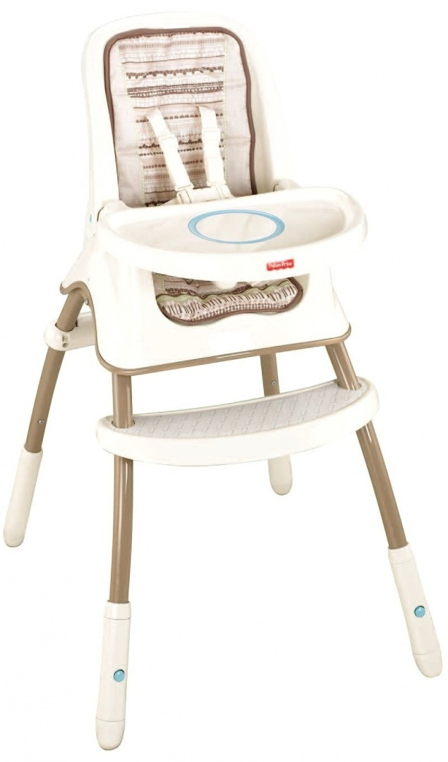 81f819f2ec0 Fisher-Price Grow with Me High Chair