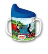 Thomas & Friends 2-Handle Sippy Training Cup