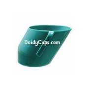 Doidy Cup - Green colour