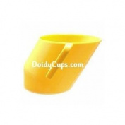 Doidy Cup - Yellow colour