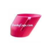 Doidy Cup - Cerise colour