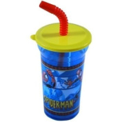 Marvel Spiderman Sipping Cup