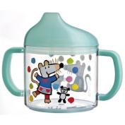 Petit Jour Paris Maisy Mouse - Baby's First Cup