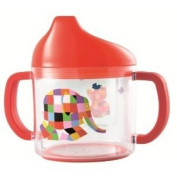 Elmer the Elephant Baby's Very First Cup