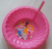 Disney Princess 180ml Sipper Bowl