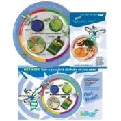 Kid's Portion Plate Kit