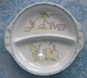 Rare! John Lennon Real Love Baby Feeding Plate, Dish