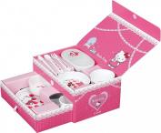 Hello Kitty Baby Tableware Set Box