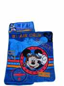 Disney Flight Academy Nap Mat, Mickey Mouse