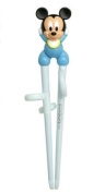 Edison Disney Baby Micky Mouse Learning Training Chopstick for Kids - Right Hand