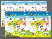 Pororo Playroom Mat - Dream Land by LG Hausys