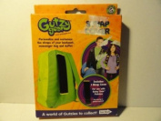 Gutzy Gear Strap Cover