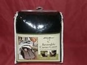 Eddie Bauer Reversible Carrier Cover
