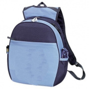 Yens® antasybag Kids' Gear Pack -Baby Blue/Navy,KB-562