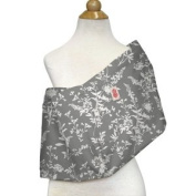 The Peanut Shell Classic Baby Sling, Whisper Large/X-Large