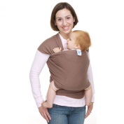 Moby Wrap Baby Carrier - Café