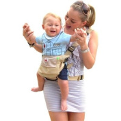 Snazzy Baby SB0017 Mom's Deluxe 7.6cm 1 Combo Carrier in Sand