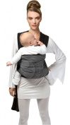 Cybex U.GO Baby Carrier in Eclipse