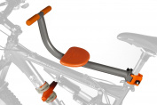 TYKE TOTER Front Mount Child Bicycle Seat