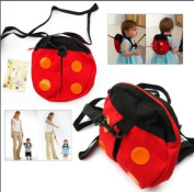 Baby Safety Harness Kid keeper Toddler Backpack Strap-S - Gaorui