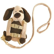 Eddie Bauer 2-in-1 Harness Buddy - Dog baby gift idea