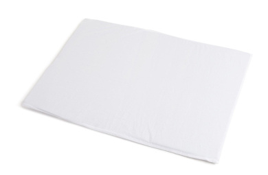 Guava Family Lotus Cotton Fitted Sheet